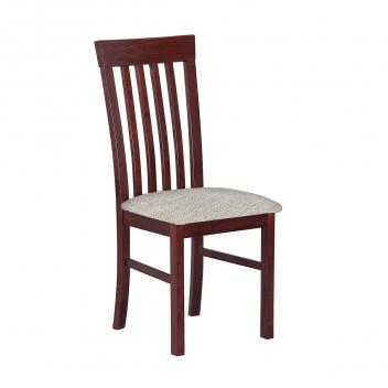 f912236890ac Drevená čalúnená stolička do jedálne Mahulena - Nábytok Poprad