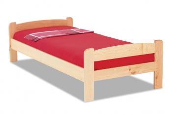 818c365183cf You re viewing  Jednolôžková posteľ z masívu Sonia 122.00 €