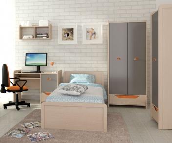 6c074816938b Detské izby z lamina Archivy - Strana 3 z 5 - Nábytok Poprad