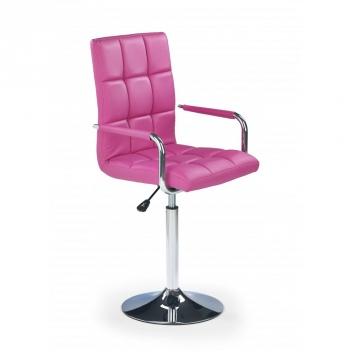 993e97af7286 Detská stolička Auriel 2 - ružová - Nábytok Poprad