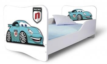c265f9006cb1 You re viewing  Detská posteľ pre chlapcov modré Auto 1 101.00 €